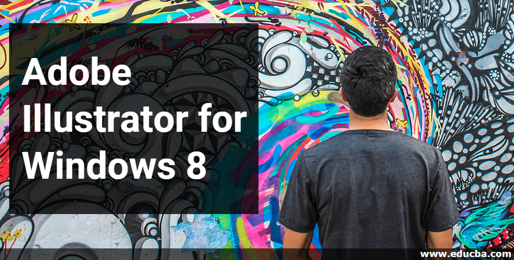 Adobe Illustrator for Windows 8