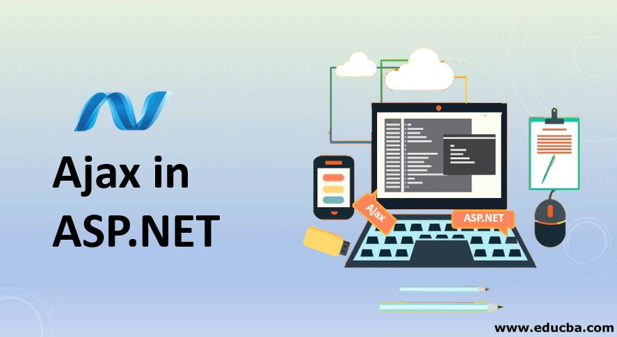 Ajax in ASP.NET