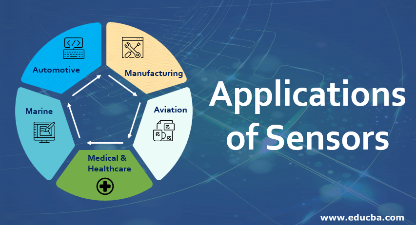 Applications of Sensors