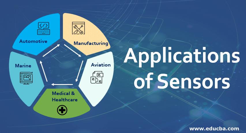 Applications of Sensors