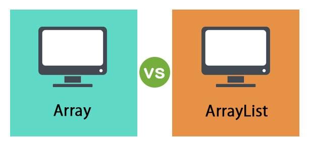 Array-vs-ArrayList