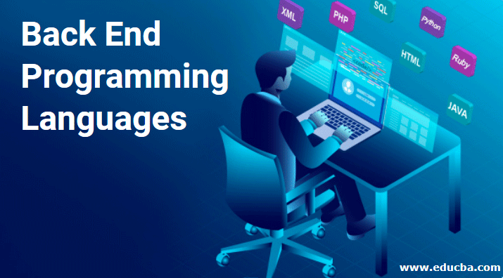 Back End Programming Languages