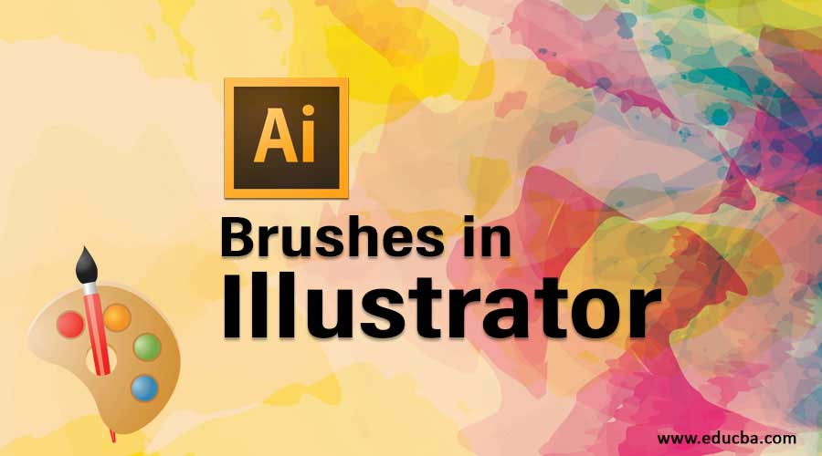 Brushes in Illustrator