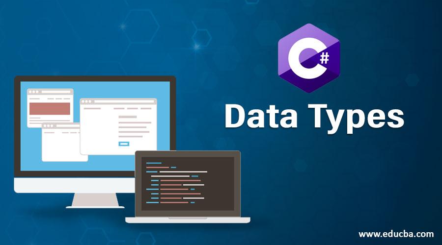 C#-Data-Types