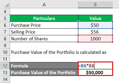 Capital Gain Formula-1.2