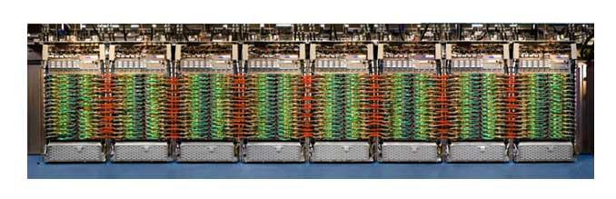 Tensor Processing Units
