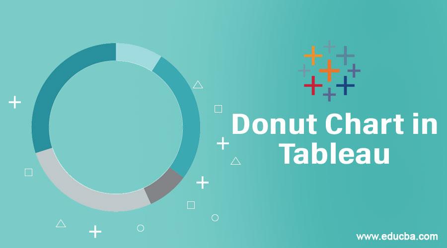 Donut Chart in Tableau