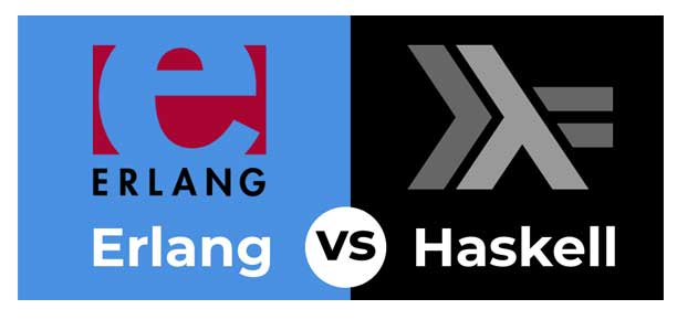 Erlang vs Haskell