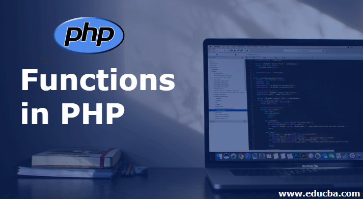 Functions in PHP