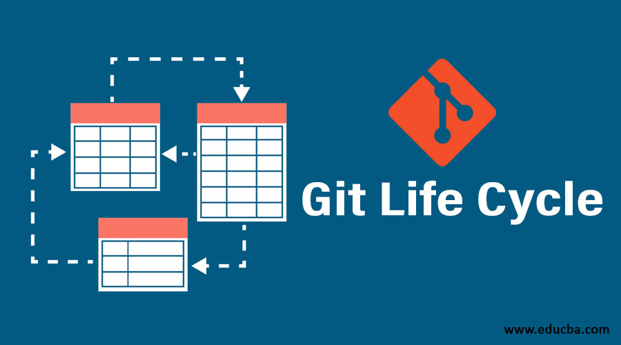Git Life Cycle