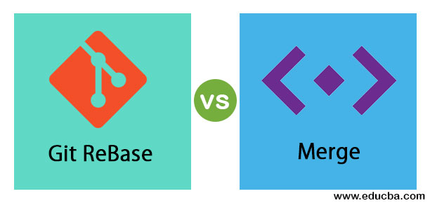 Git ReBase vs Merge