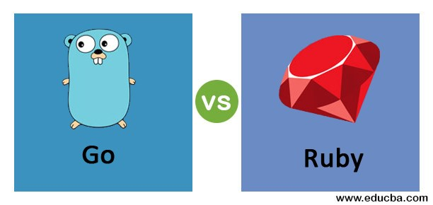 Go vs Ruby
