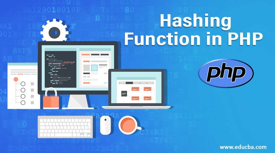 Hashing Function in PHP