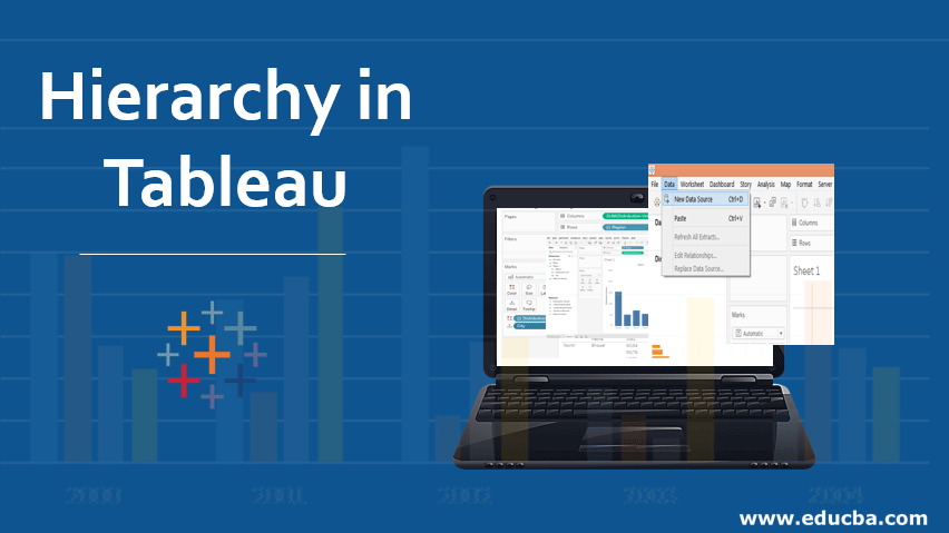 Hierarchy in Tableau