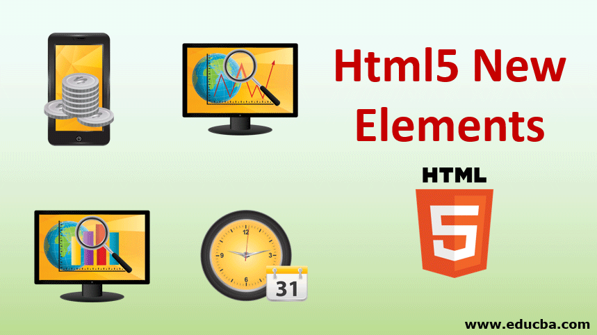 Html5 New Elements