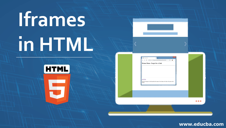 Iframes in HTML