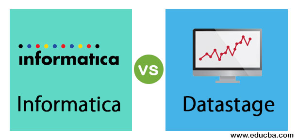 Informatica vs Datastage