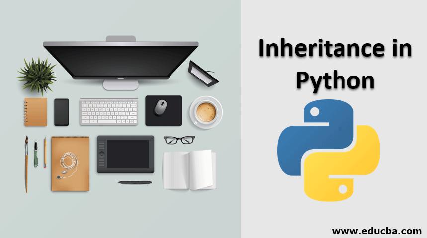 Inheritance in Python