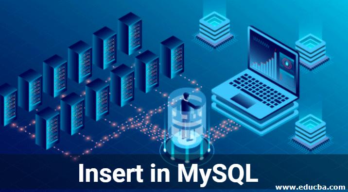 Insert in MySQL