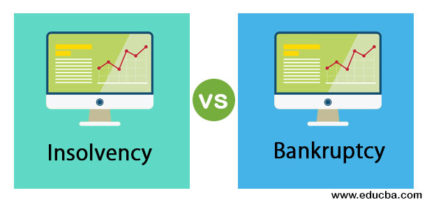 Insolvency-vs-Bankruptcy