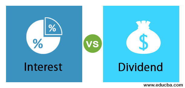 Interest vs Dividend