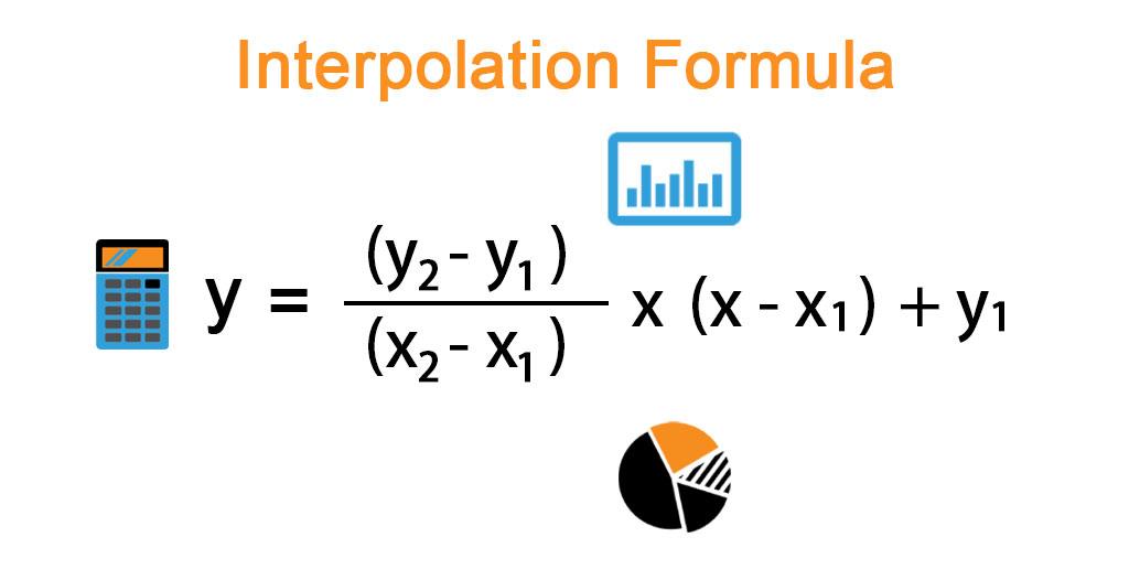 Interpolation Formula