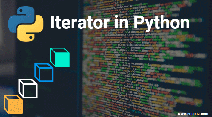 Iterator in Python