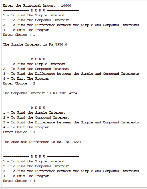 JNDI sample code