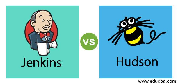 Jenkins vs Hudson