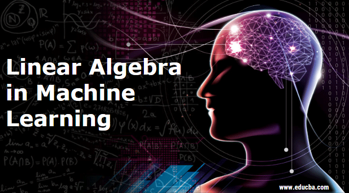 Linear Algebra in Machine Learning