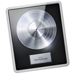 Best Audio Editors - Logic Pro X
