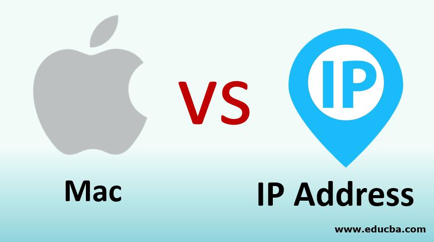 Mac vs IP Address