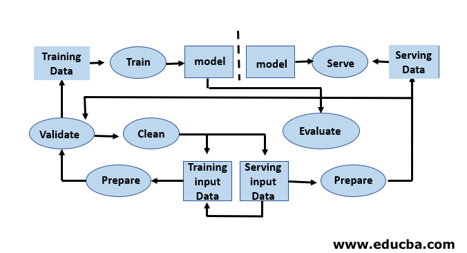 Building the machine learning model