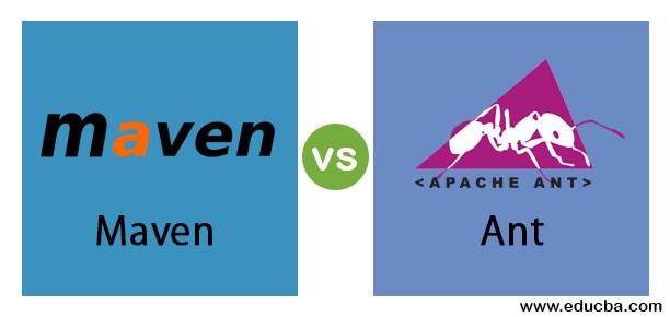 Maven-vs-Ant