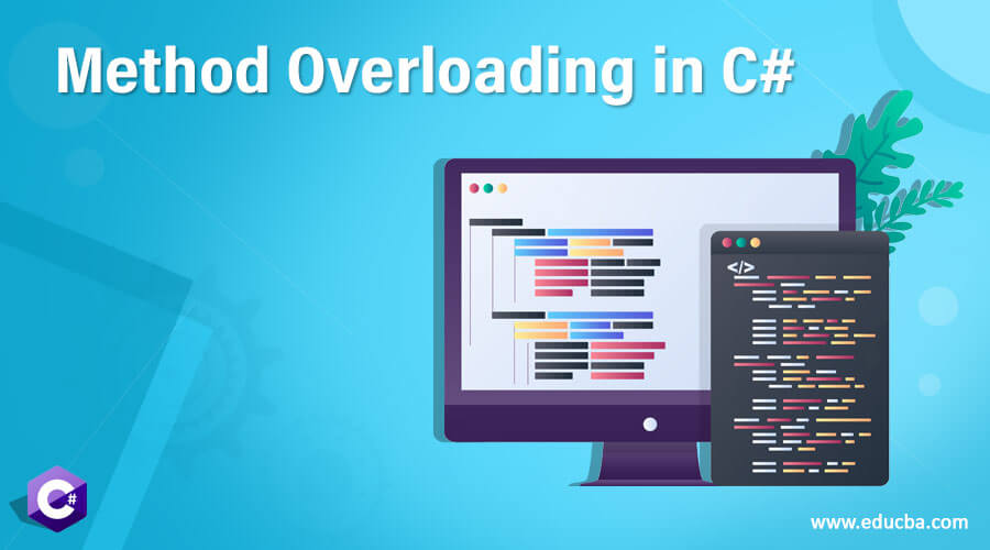 Method Overloading in C#