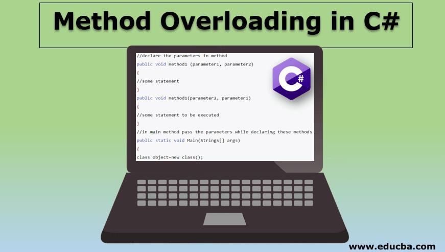 Method Overloading in C#