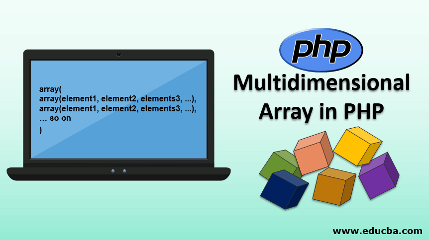 Multidimensional Array in PHP