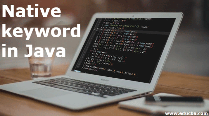 Native keyword in Java