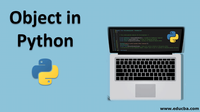 Object in Python