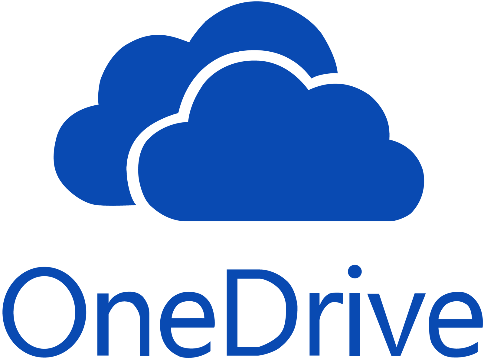 Free Cloud Computing-OneDrive
