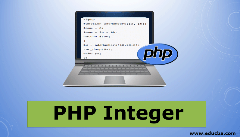 PHP Integer