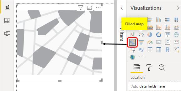 Power BI Dashboard Samples Example 1-12