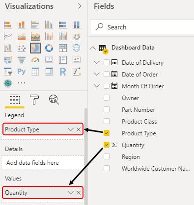 Power BI Dashboard Samples Example 1-19
