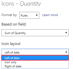 Selecting Left of Data Example 1-12
