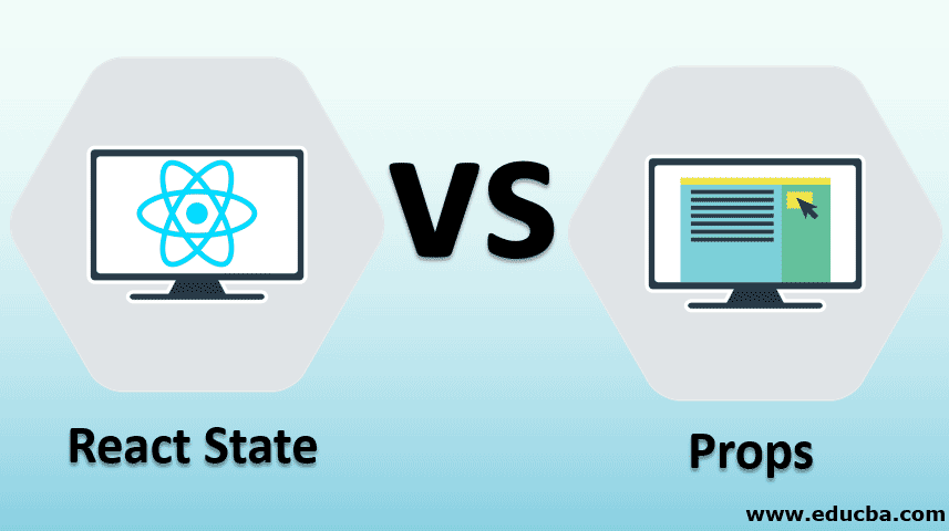 React State vs Props