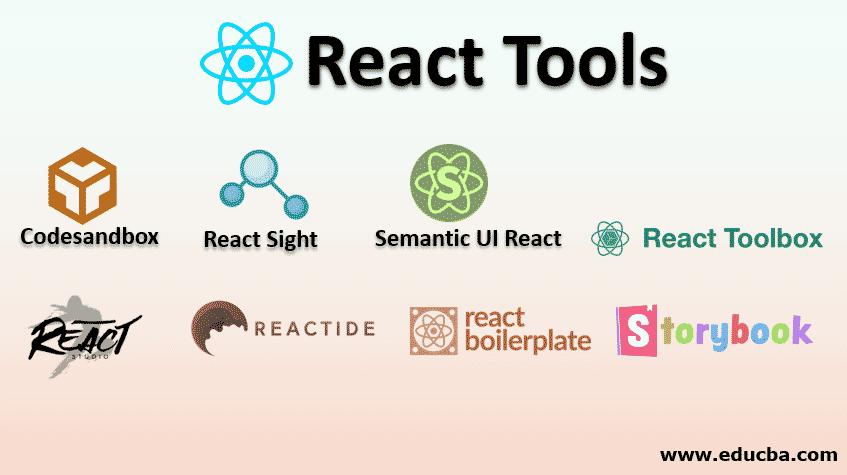 React Tools