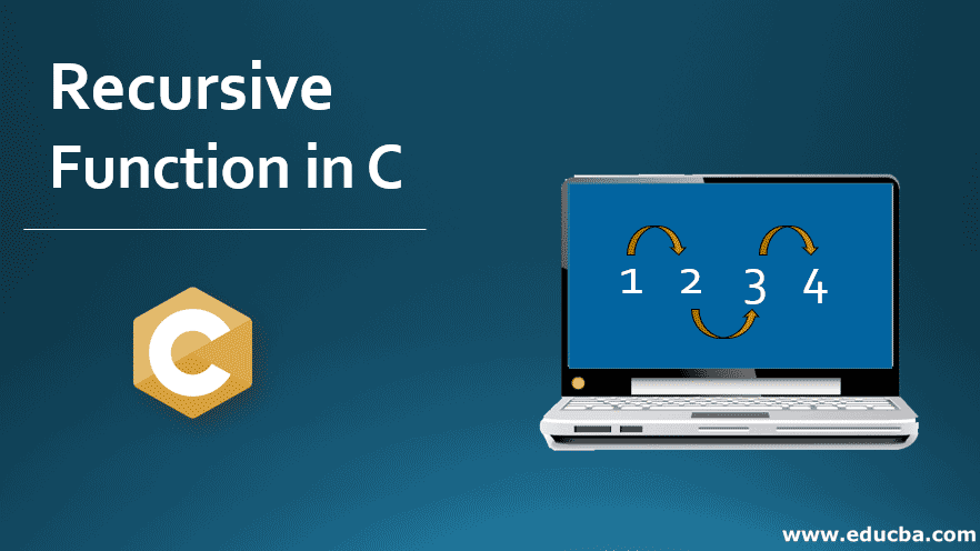 Recursive Function in C
