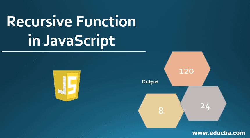 RecursiveFunction in JavaScript
