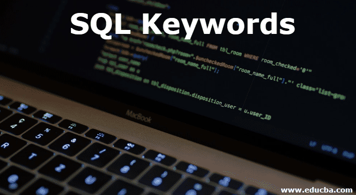 SQL Keywords