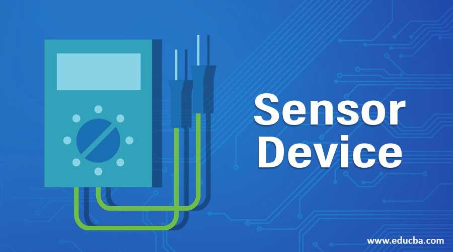 Sensor-Device